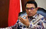 Moeldoko Sebut Perppu KPK Bagai Buah Simalakama